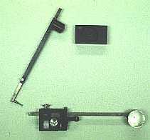 Polar And Linear Planimeters
