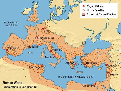 how did alexander the great impact tue mediterranean world Alexander the great in the in the classical and post-classical cultures of the mediterranean and coin in the greek world after alexander's.