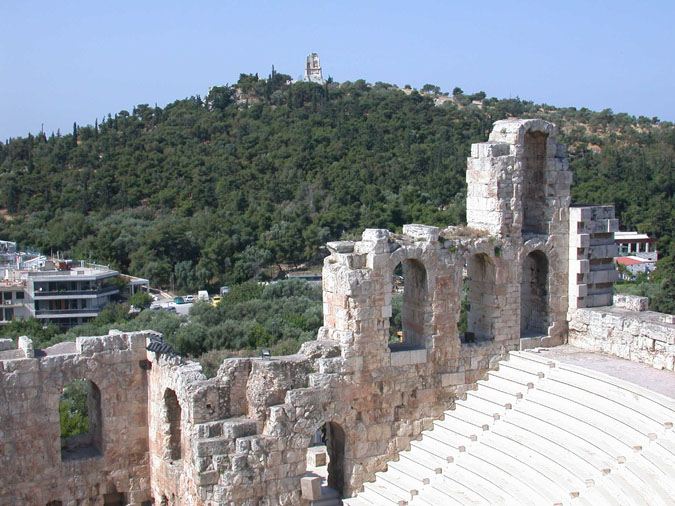 Athens_Areopagus